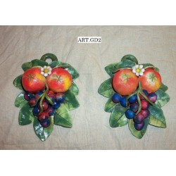 Fruttini arance/uva art. GD2
