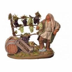 mestiere raccoglitore di uva cm12