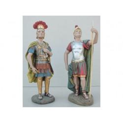 Coppia soldati romani art. SR221