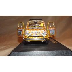 Autovettura 500 cm 16 art. G064