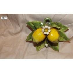 Bomboniera limoni art. GD86