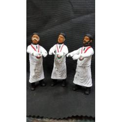 trittico devoti sant'agata portatori maniglie