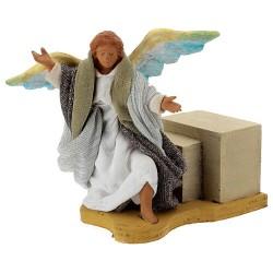 angelo in movimento