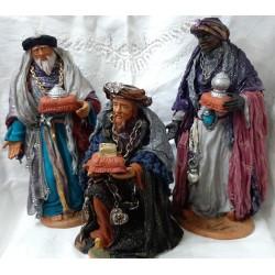 tris re magi