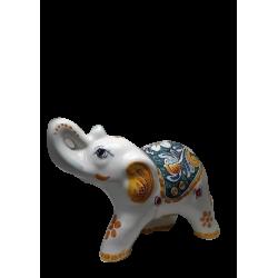 elefante modello 2