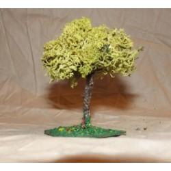 Alberello lichene mignon cm 3,5x7