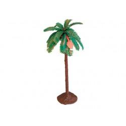Palma singola plastica cm 10h art.PP10